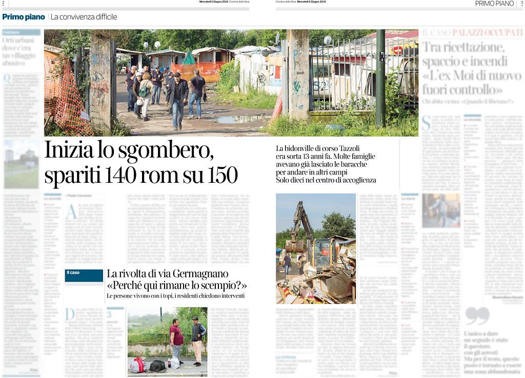 Corriere della Sera - Torino